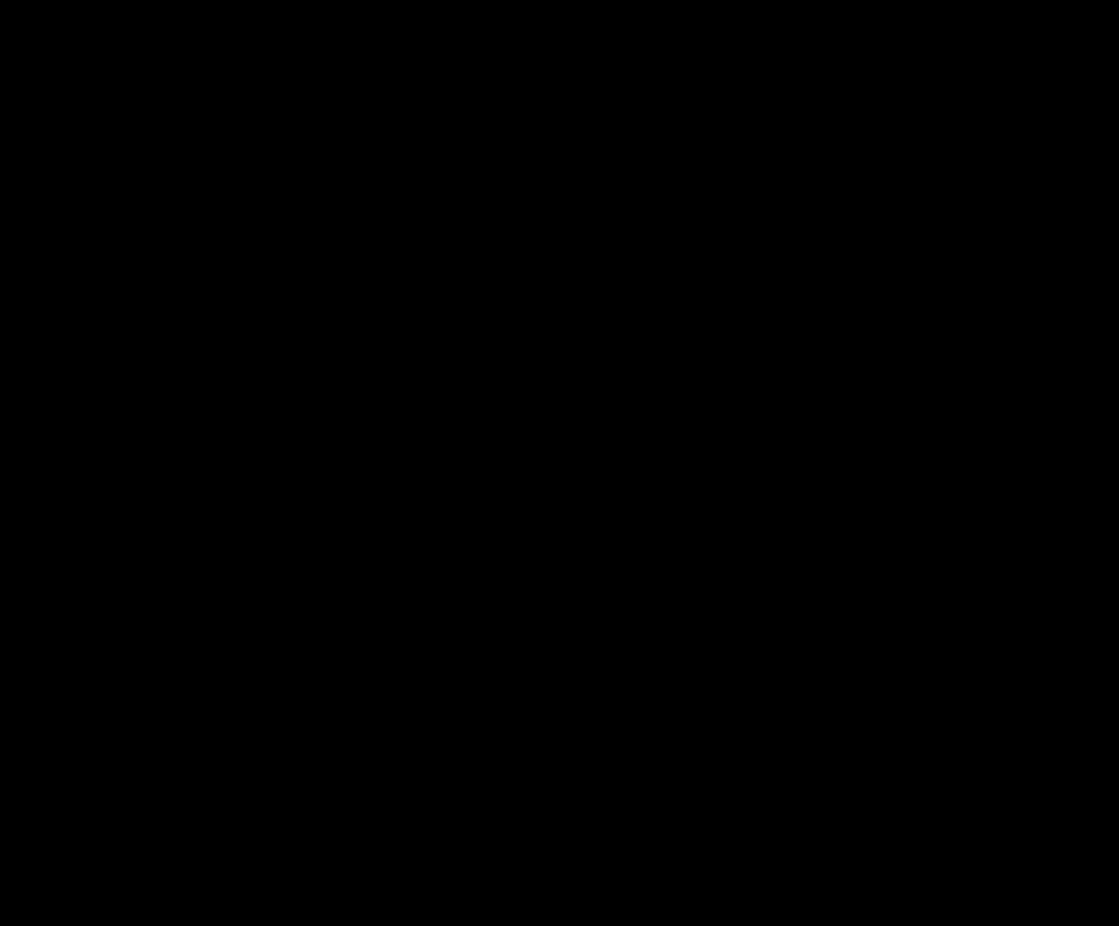 ATL musta logo